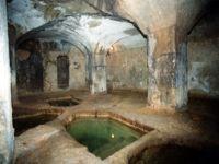 Miqwa, Ortigia, Syracuse, Sicily