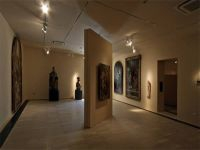 Gallery of Palazza Bellomo, Ortigia
