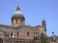 Cathedreal of Palermo