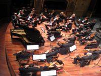 Teatro Massimo Palermo - Photo: I. Marischi