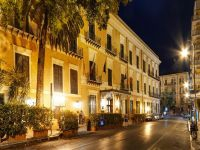 Hotel Excelsior Palace Hilton, Palermo