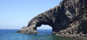 Pantelleria and Ustica