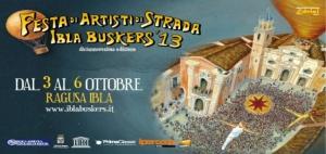 Street Artists Festival IblaBuskers, Ragusa