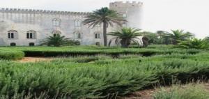 Castello Donnafugata, Sicily