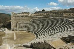 Theatre of Segesta