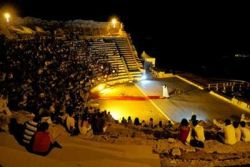 Segesta Calatafimi festival