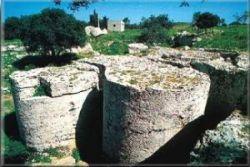 Cave di Cusa, Selinunte