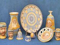 Sicilian ceramis