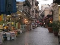 Shopping in Sicily