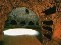 Catacombe di San Giovanni, Syracuse