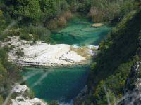Cava Grande del Cassibile by Luigi Strano