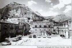 vintage foto Palazzo Corvaja by Luigi Strano