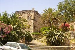 Palazzo Duchi di Santo Stefano, Taormina