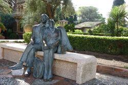 Villa Communale, Taormina
