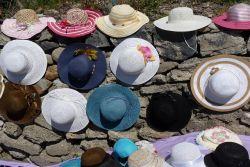 Ladies Hats by Luigi Strano