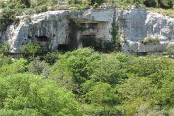 Cava d'Ispica, Modica, Sicily