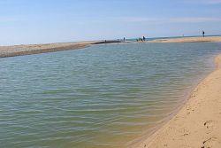River Platani, Sicily