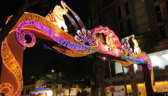 Deepavali: The Festival of Lights