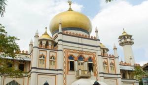 Arab Street, The impressive Sultan Mosque