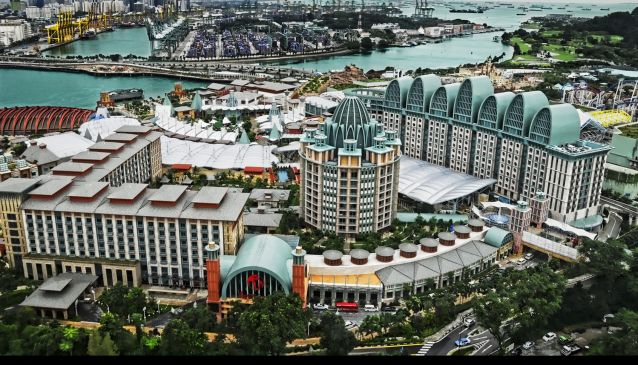 Top 10 Family Attractions in Singapore