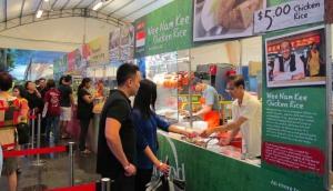 World Street Food Congress 2013