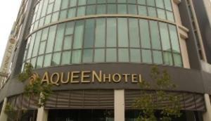 Aqueen Lavender Hotel
