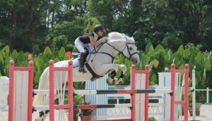 Bukit Timah Saddle Club