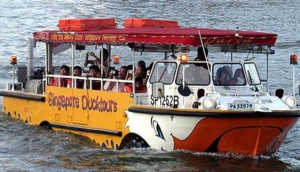 DUCK & HiPPO Tours