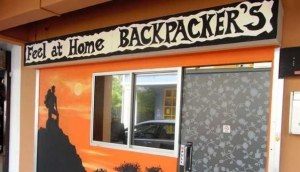 Feel At Home Backpackers Singapore