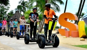 Gogreen Segway Eco Adventure