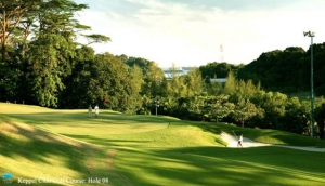 Keppel Club (Golf)