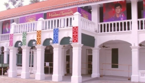 Madame Tussaud Singapore