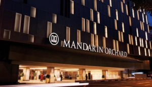 Mandarin Orchard Singapore