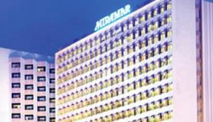 Miramar Hotel Singapore