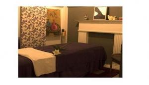 Qi Mantra Remedial Massage