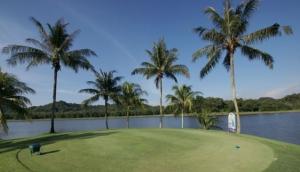 Raffles Country Club (Golf)