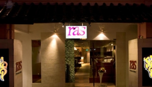 RAS - The Essence of India