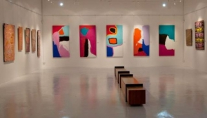 ReDot Fine Art Gallery