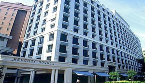 Regency House Hotel Singapore