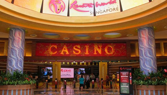 River nile casino virus
