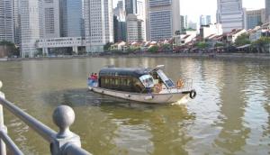 Singapore River Explorer Pte Ltd