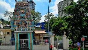 Sri Layan Sithi Vinayagar Temple