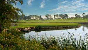 Tanah Merah Country Club (Golf)