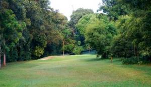 Tanglin Golf Course
