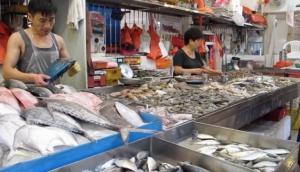Tekka Wet Market
