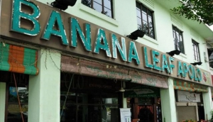 The Banana Leaf Apolo
