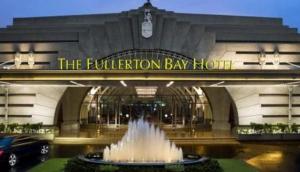 The Fullerton Bay Hotel