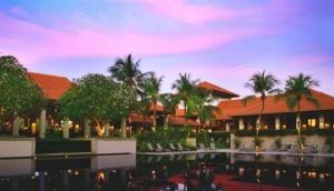The Singapore Resort & Spa Sentosa
