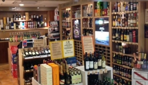 The Standish - Singapore Wine Shop & Retailer