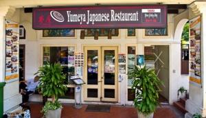 Yumeya Japanese Restaurant
